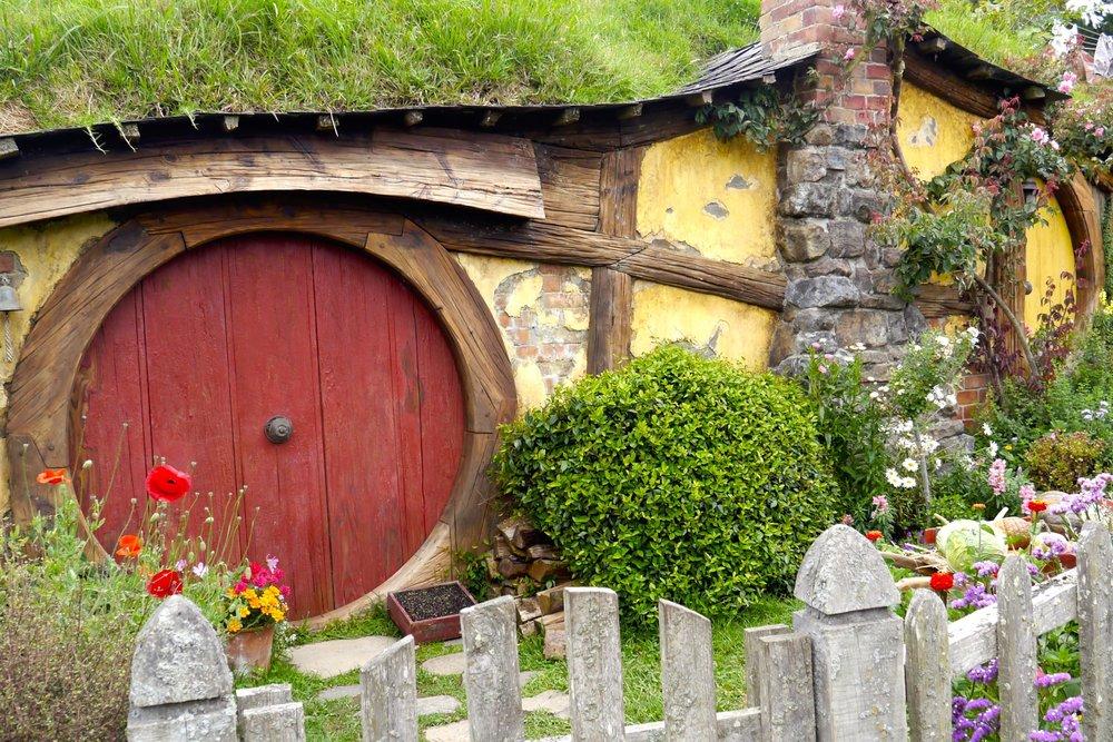 2/Skip Hobbiton
