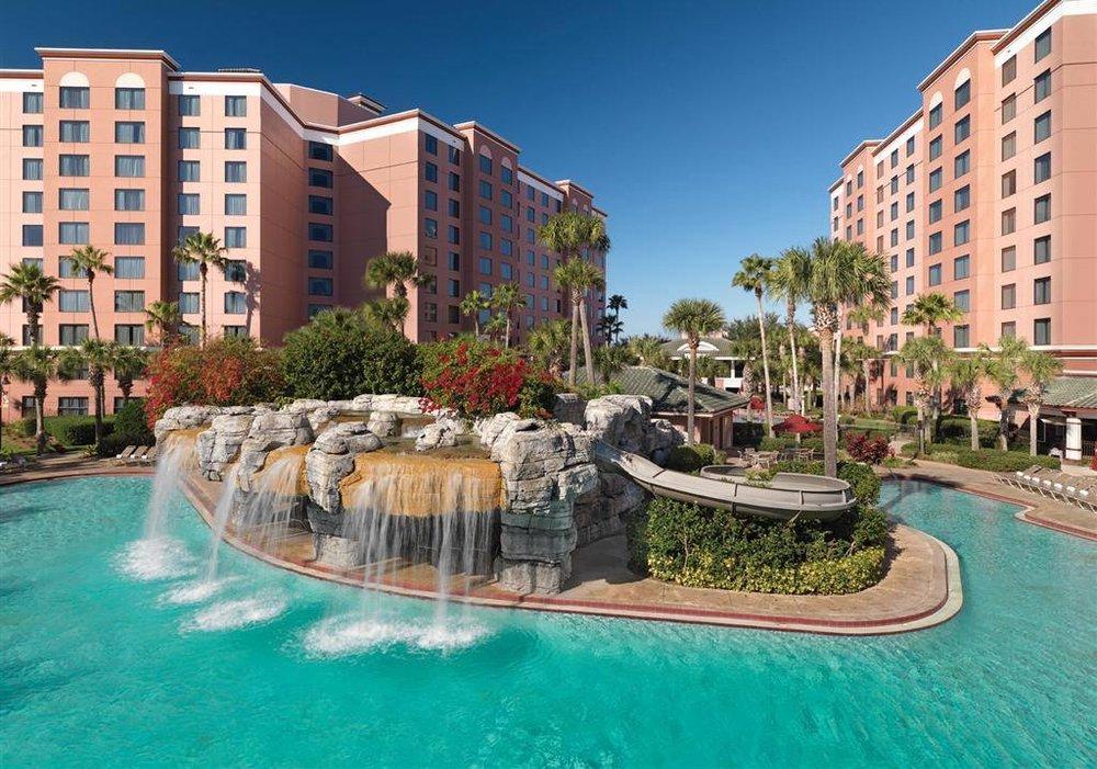 BONUS/Caribe Royale Orlando