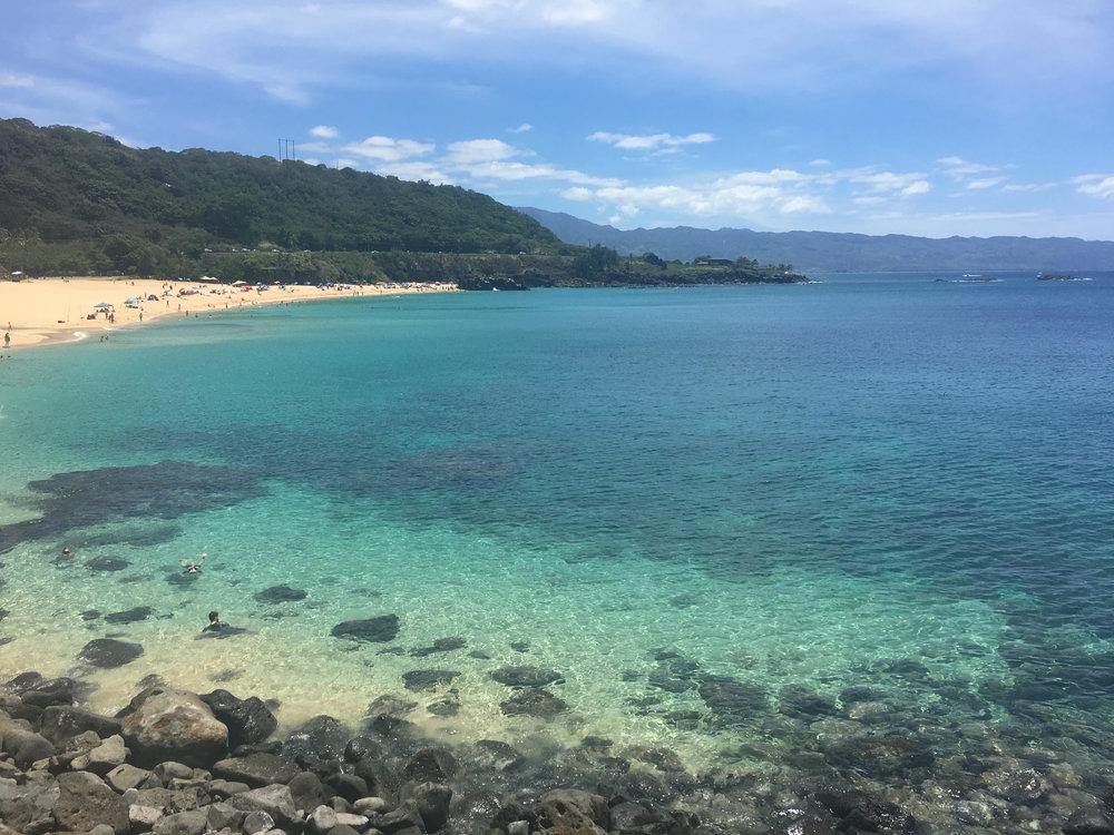 4/Waimea Bay