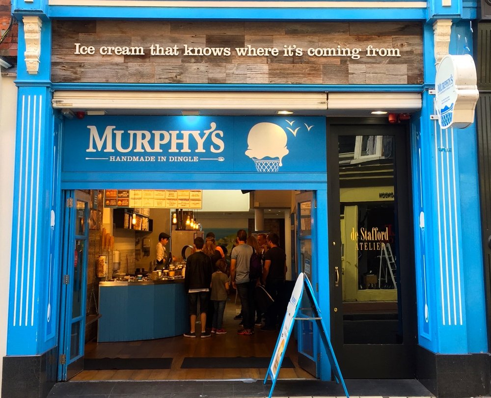 8/Murphy's