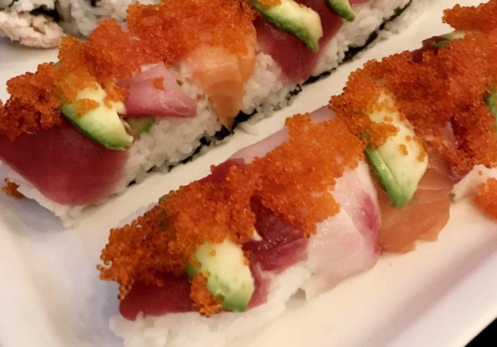 6/Miso Phat Sushi