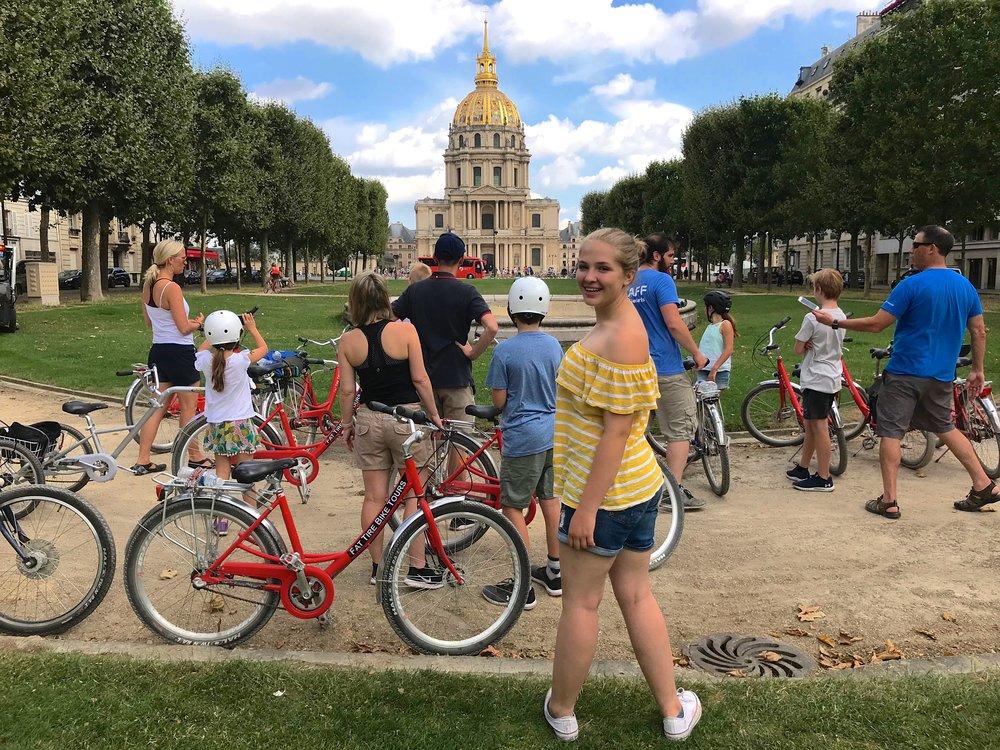 1/Bike Paris
