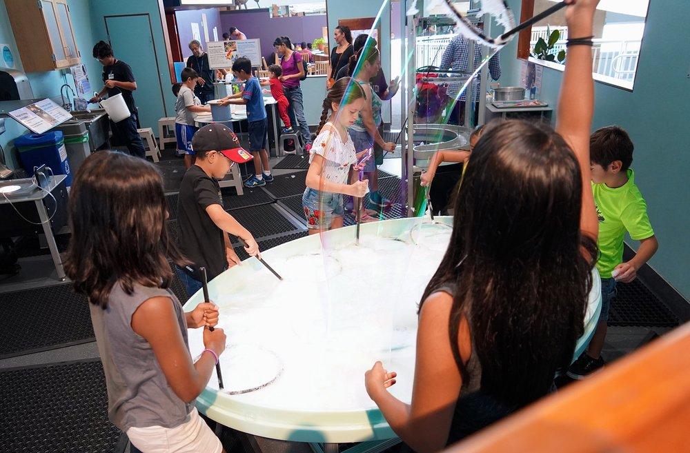 5/Explora Science Center & Children's Museum