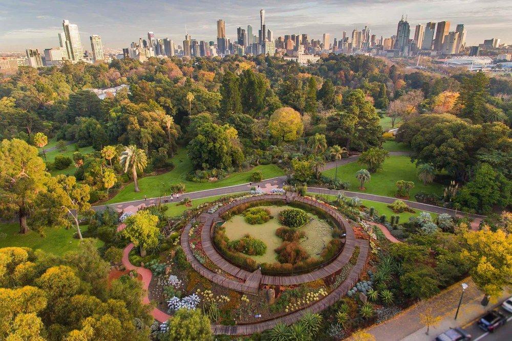 6/Royal Botanic Gardens