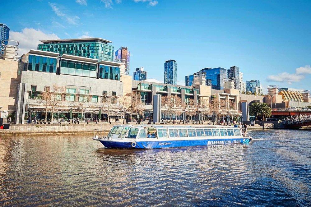 7/Melbourne River Cruises
