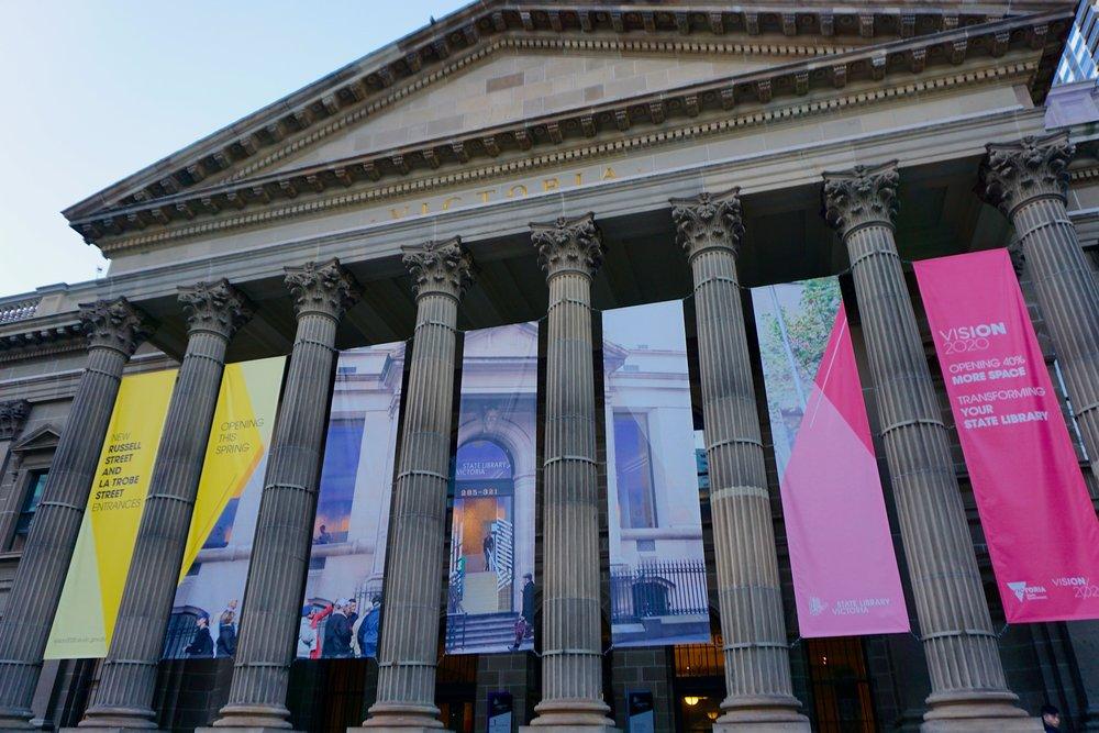 9/State Library Victoria