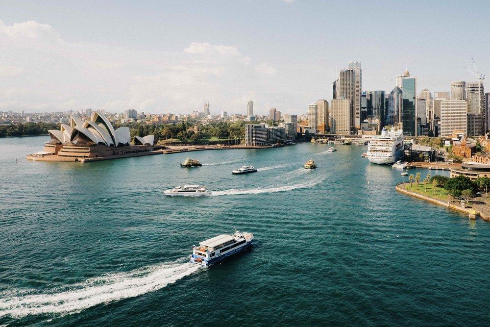 7/Sydney Opera House