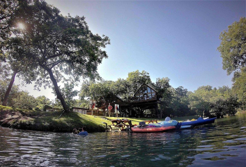 4/Geronimo Creek Retreat
