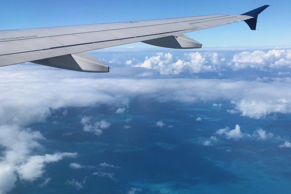 3/Reserve flights