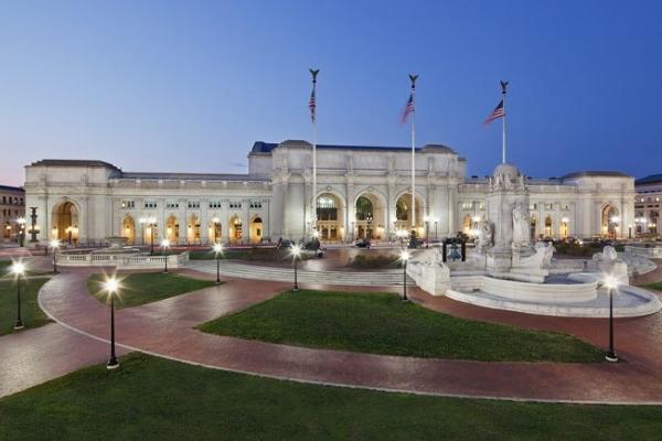 5/Visit Union Station