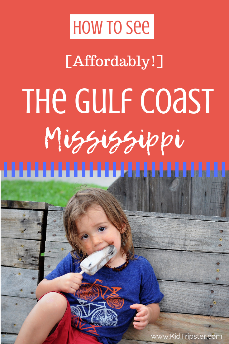 Family weekend along Mississippi Gulf Coast