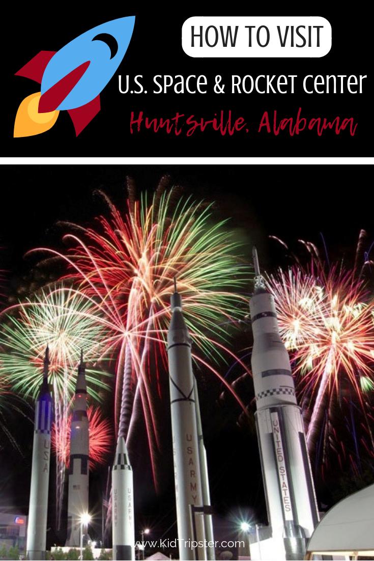 U.S. Space & Rocket Center, Huntsville, Alabama