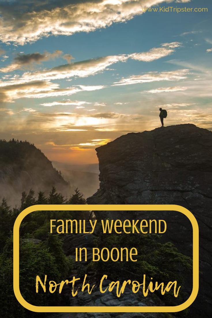 Boone North Carolina
