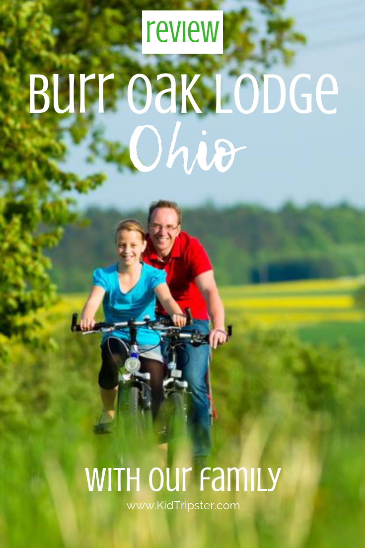 Burr Oak Lodge Ohio