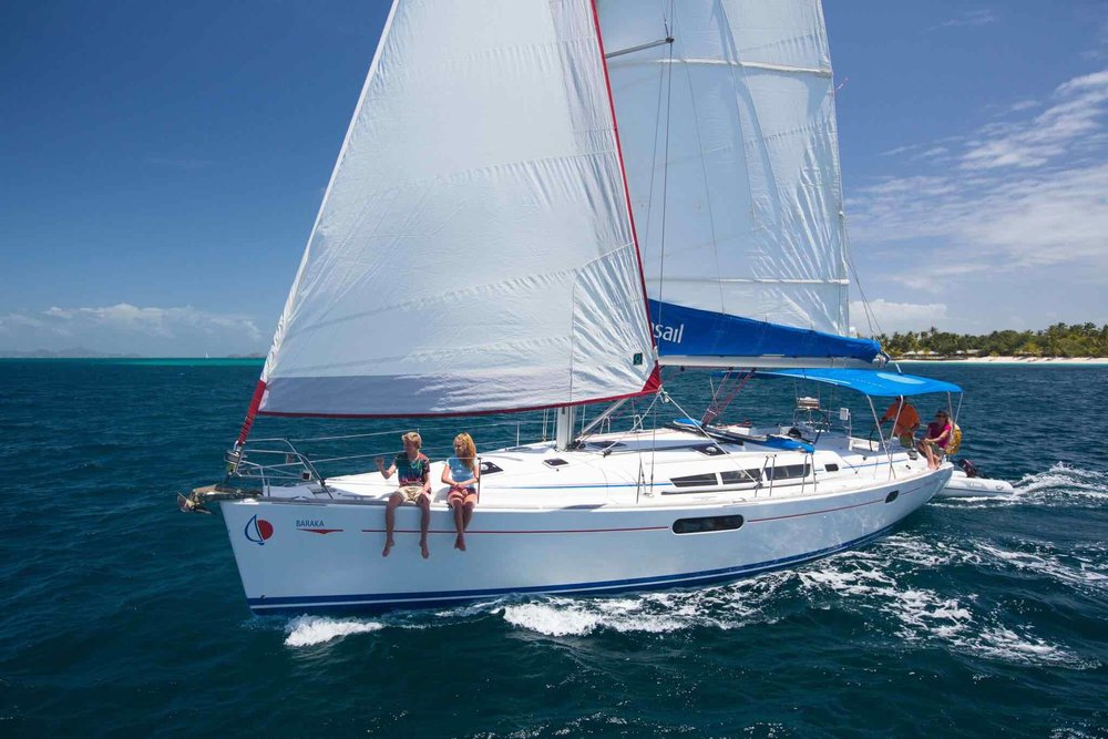 5/Specialty cruises