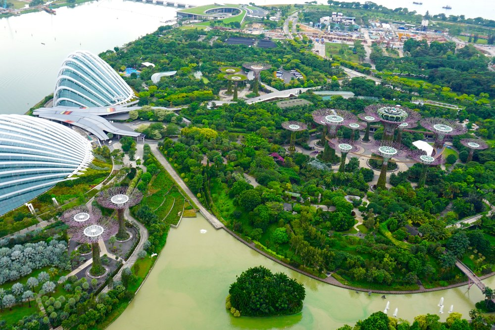 2/Marina Bay Sands SkyPark