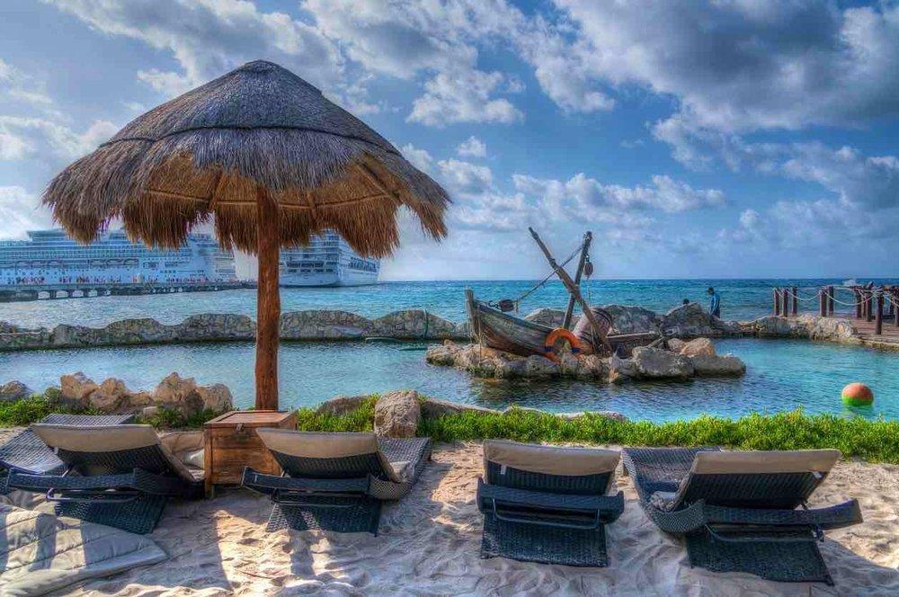 Cruise vs. Resort Stays