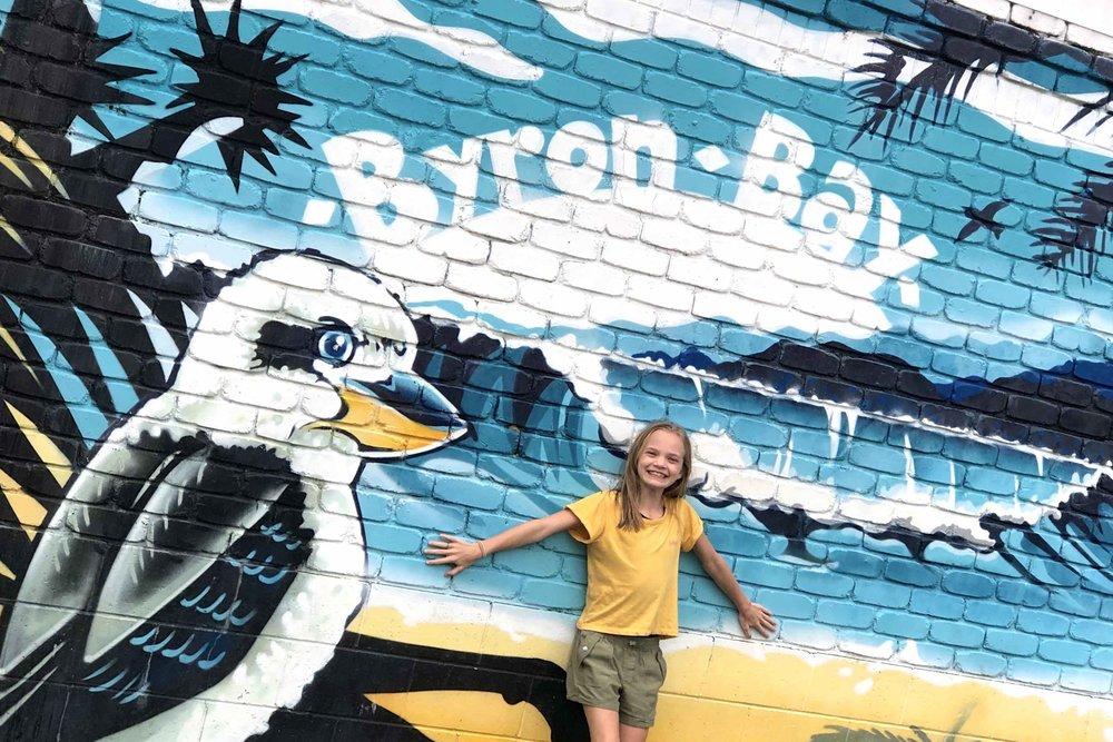 4/Bryon Bay