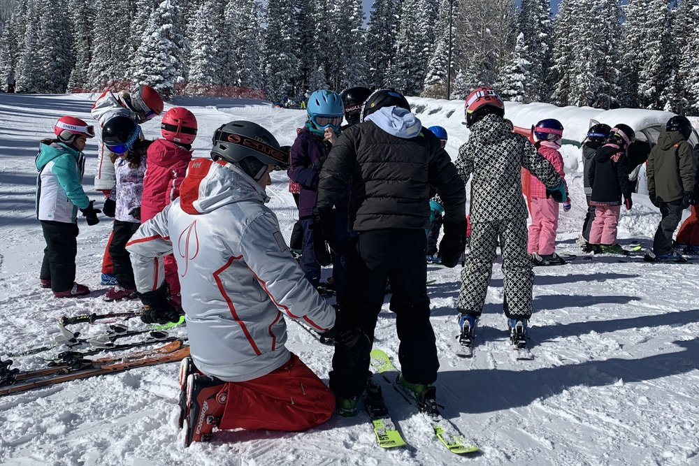 What to do on the slopes?