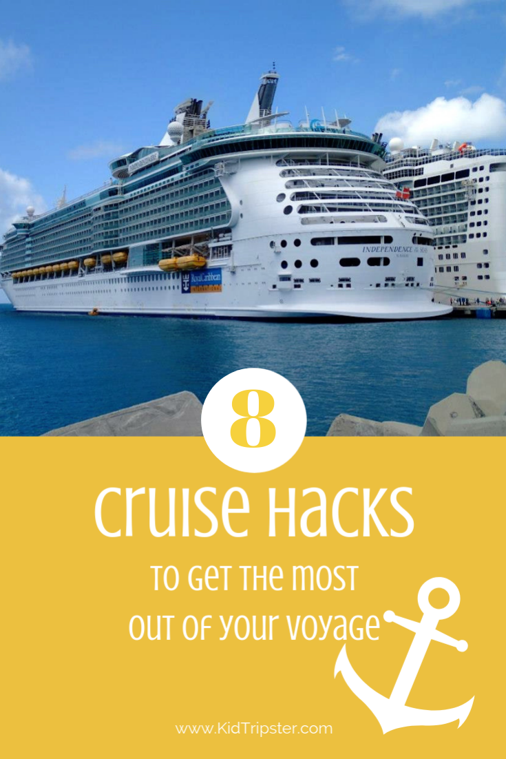 Tips for Cruises