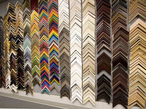 Custom framing reddi arts our professional custom framers take pride in their work and will frame your art to meet solutioingenieria Image collections