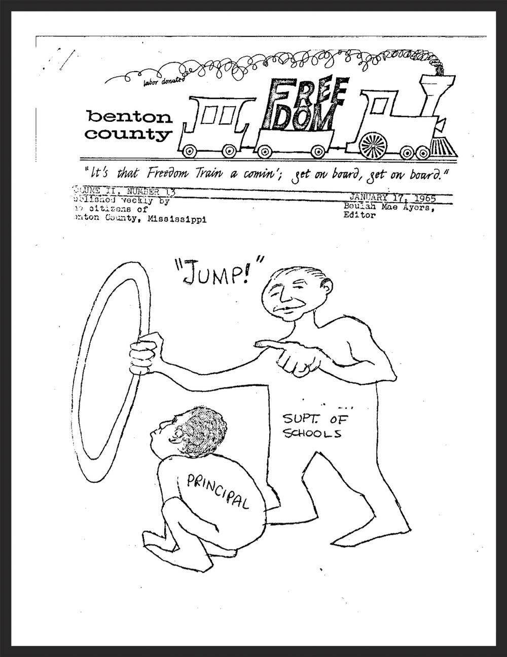 January 17, 1965