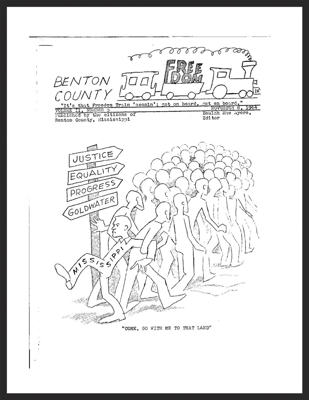 November 8, 1964