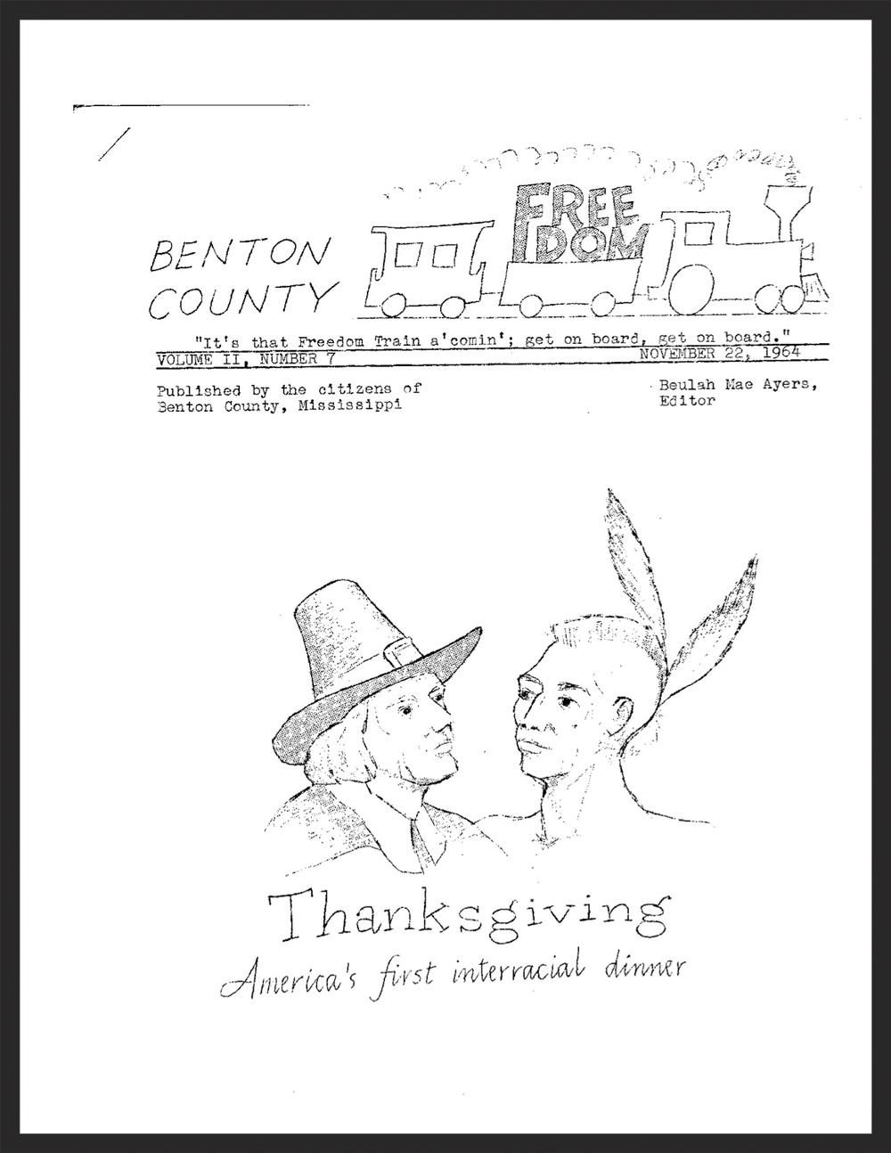 November 22, 1964