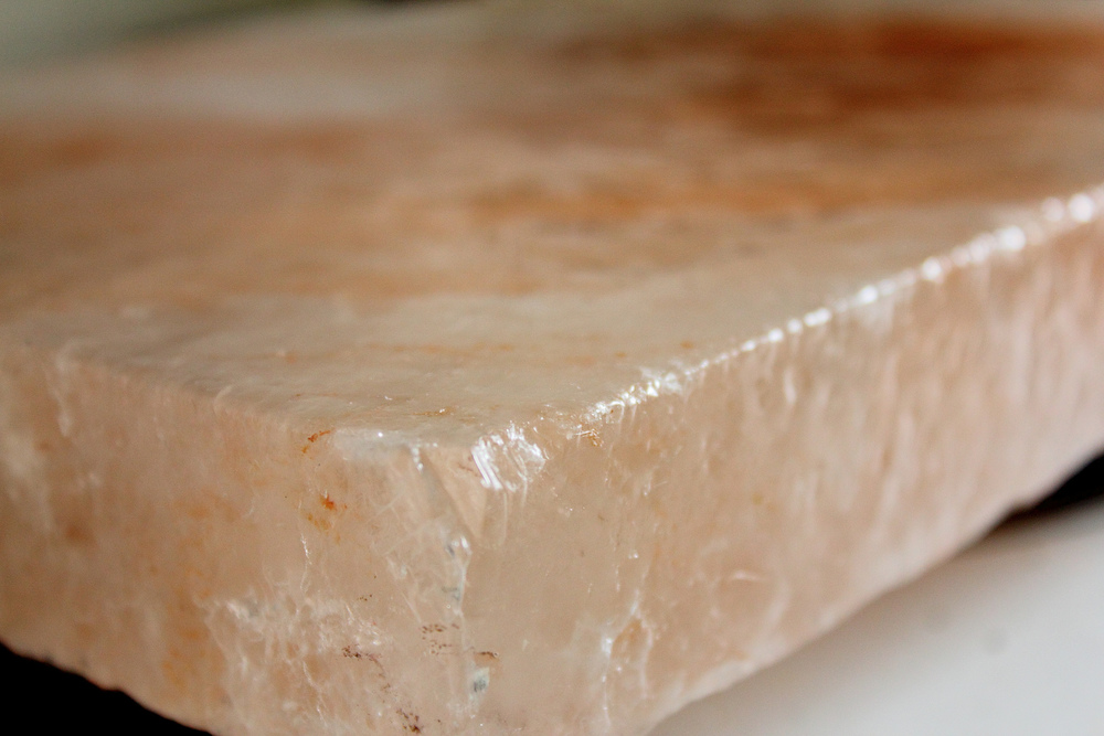 5 Tips For Cooking On A Himalayan Salt Block Delicious Chip