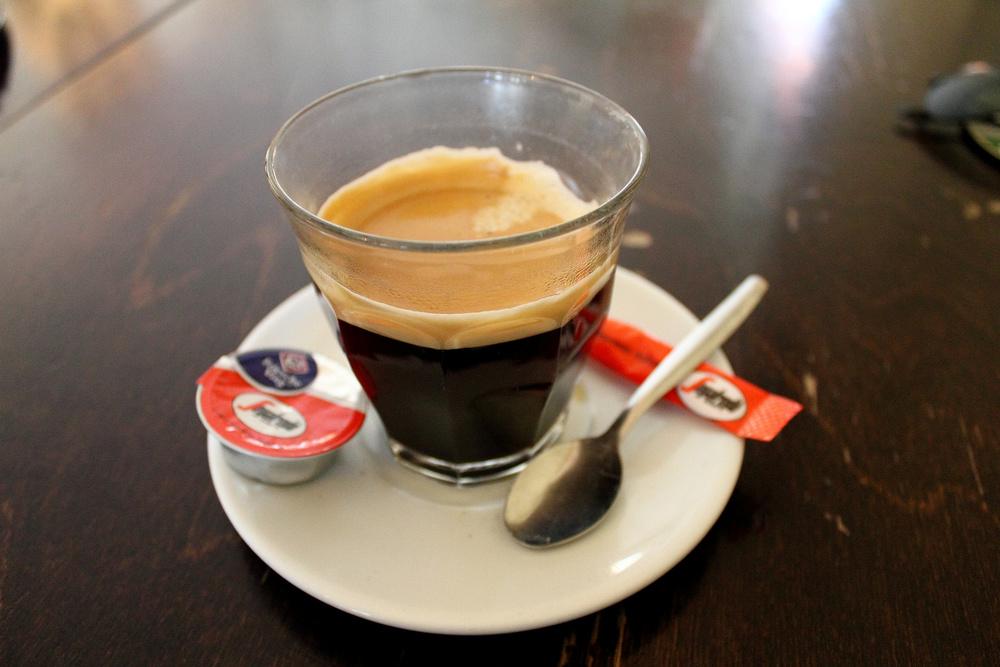 Cafe Pompa, Amsterdam