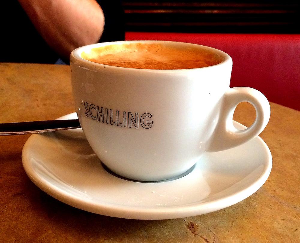 Cafe Schilling, Barcelona
