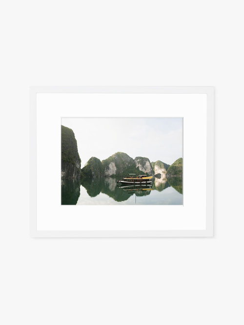 Ha Long Bay 03 — Jennifer Chong