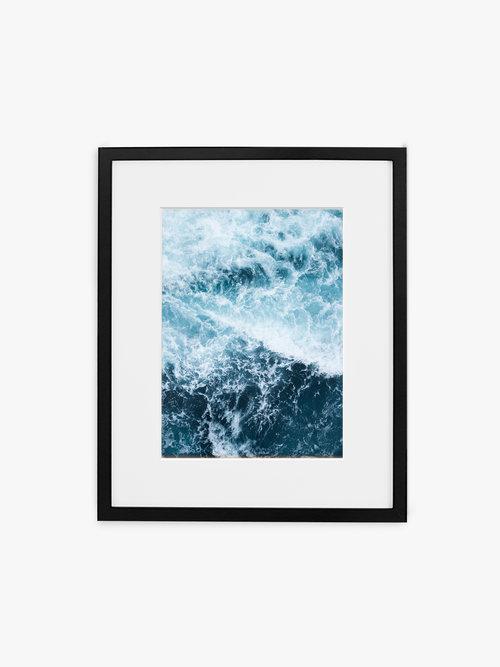 Ocean Waves — Jennifer Chong