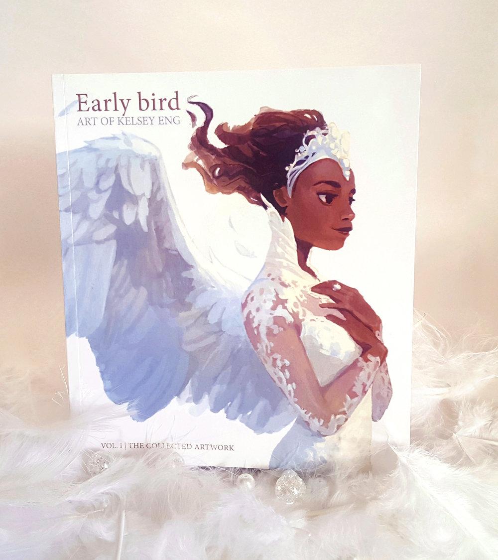 Kelsey-Eng-Art-Book