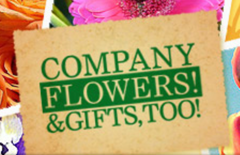 Company Flowers    2107 North Pollard Street, Arlington, VA