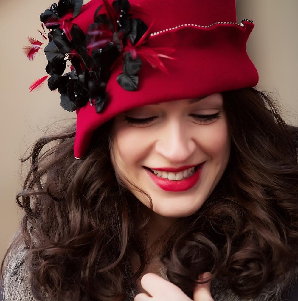 Wool Hats Fall/Winter