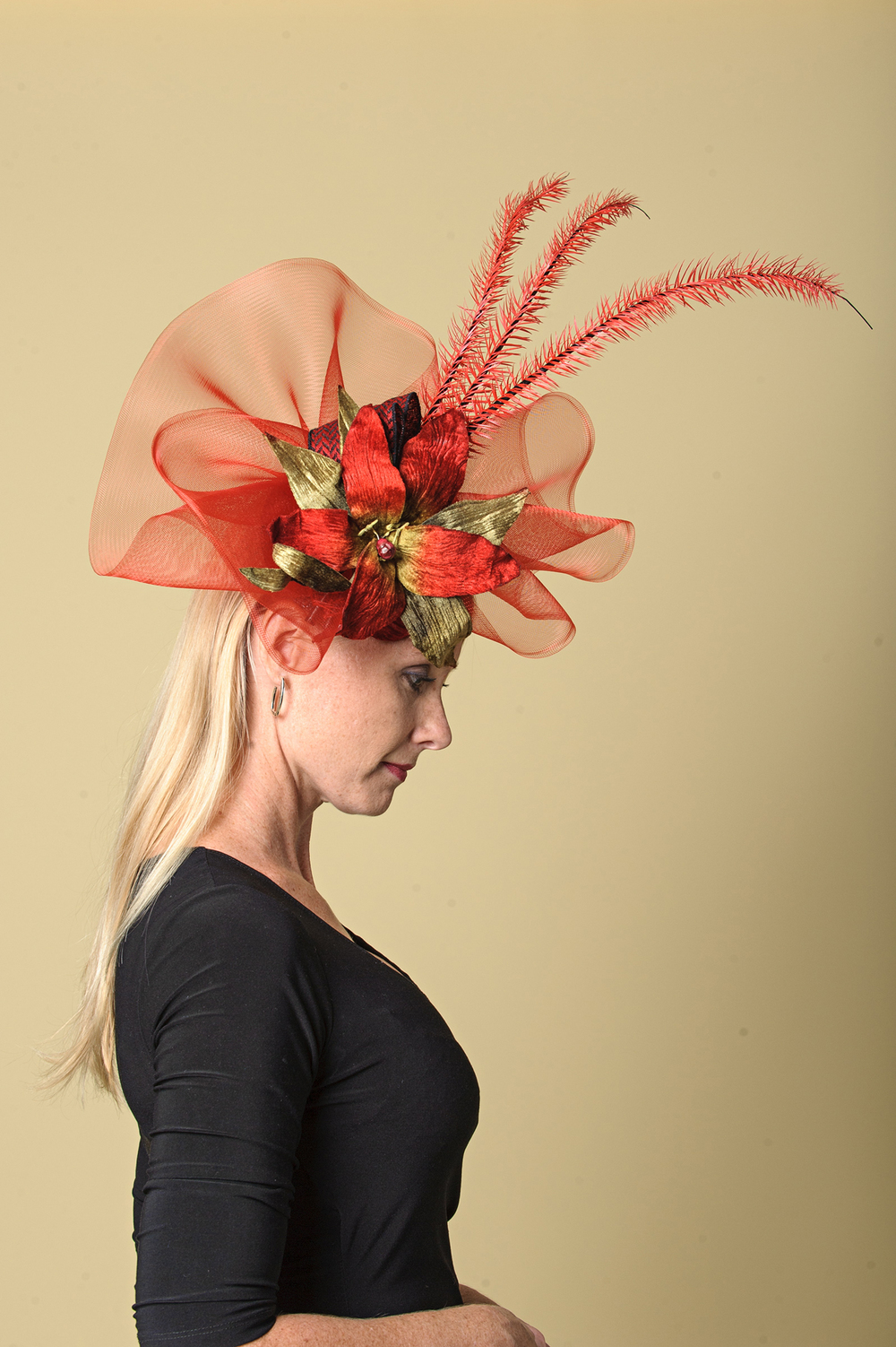 Red Crin Fascinator.jpg