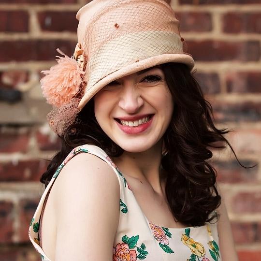 Straw Hats Spring/Summer