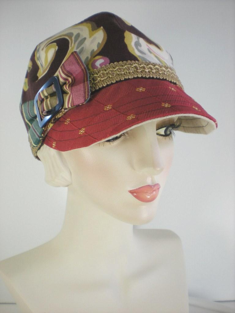 Floral baseball cap hat womens hat visor hat baseball cap JPG 768x1024 Mens visor  hats ae1dca913a32