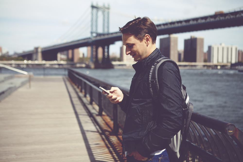 Entrepreneur from New York needs partner in London