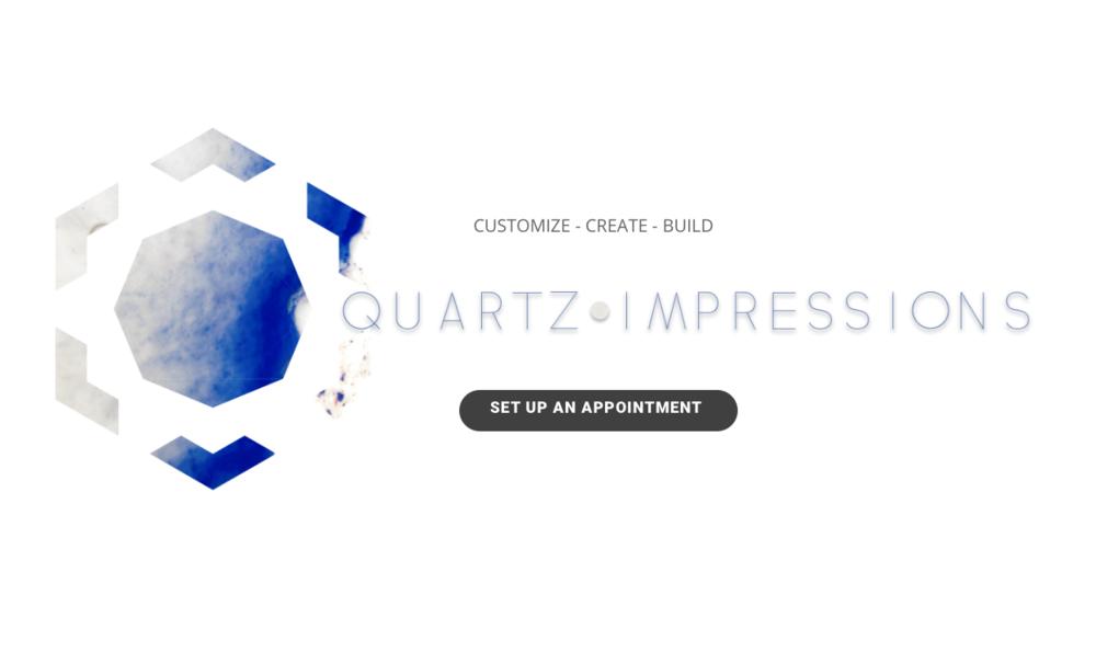 Quartz Impressions