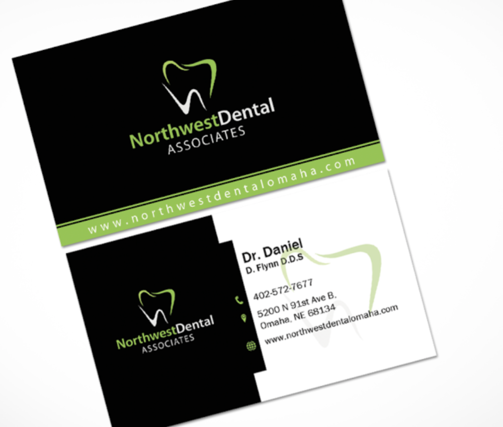 Northwest Dental Logo