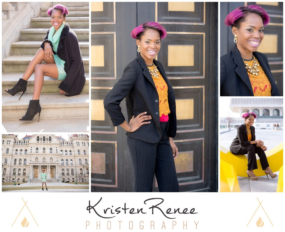 Trezelle's Business Professional Portraits