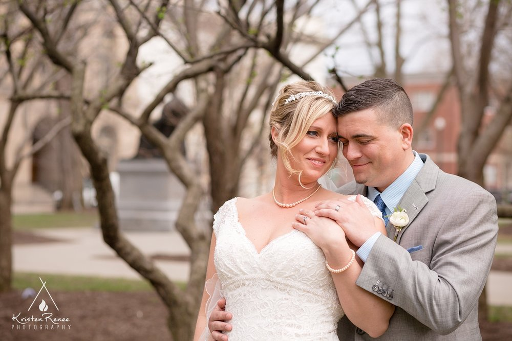 Hilton Garden Inn Wedding - Troy - Kristen Renee Photography_0064.jpg