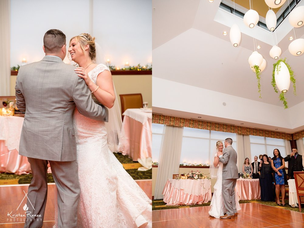 Hilton Garden Inn Wedding - Troy - Kristen Renee Photography_0090.jpg
