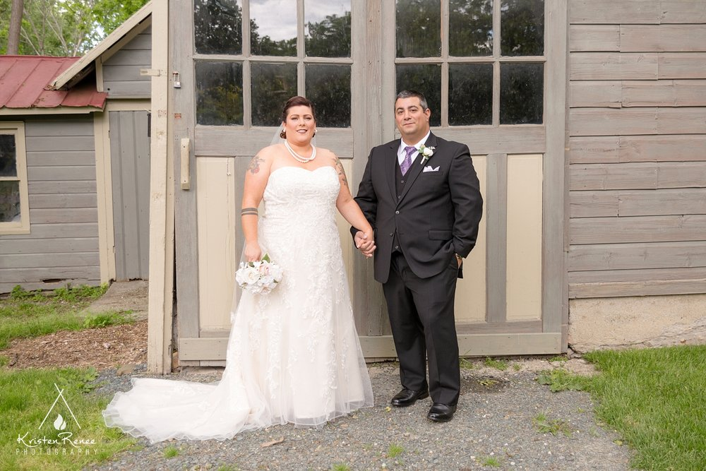 Pat's Barn Wedding -  Rensselaer - Amy and Eric - Kristen Renee Photography_0004.jpg
