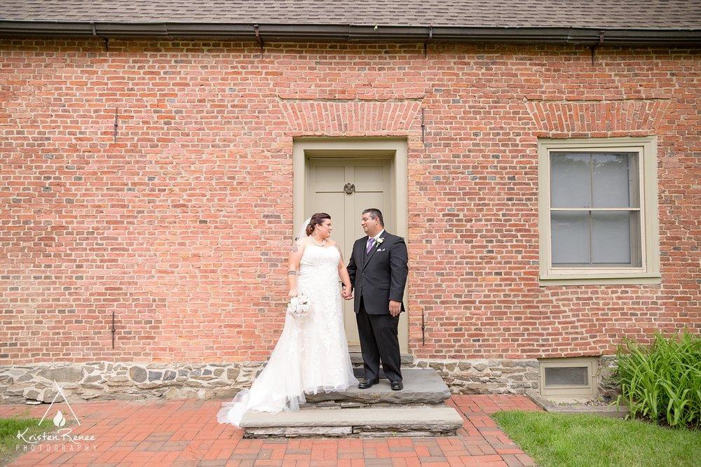 Pat's Barn Wedding -  Rensselaer - Amy and Eric - Kristen Renee Photography_0011.jpg