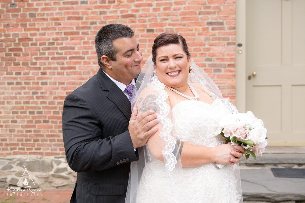Pat's Barn Wedding -  Rensselaer - Amy and Eric - Kristen Renee Photography_0015.jpg