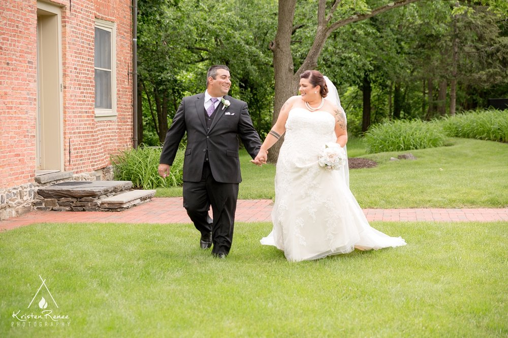 Pat's Barn Wedding -  Rensselaer - Amy and Eric - Kristen Renee Photography_0017.jpg