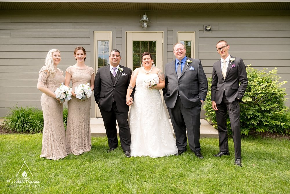Pat's Barn Wedding -  Rensselaer - Amy and Eric - Kristen Renee Photography_0020.jpg